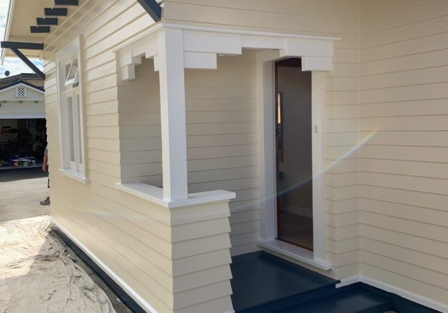 House Exterior Image - Addo Paint Solutions