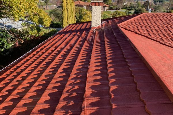 House Roof Image - Addo Paint Solutions